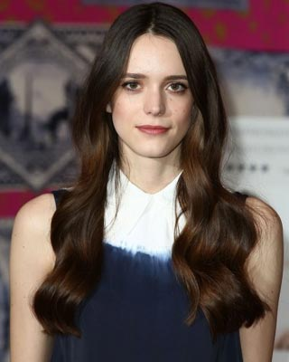 Stacy Martin 2
