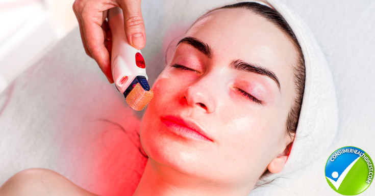 How Does Red Light Therapy Work On Your Skin
