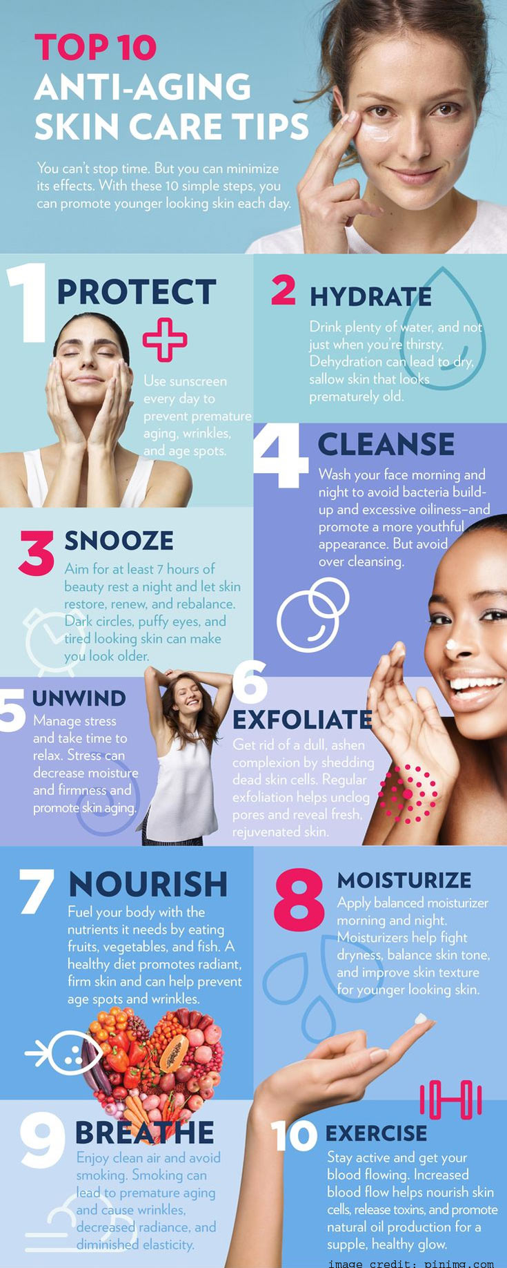 reverse your Aging
