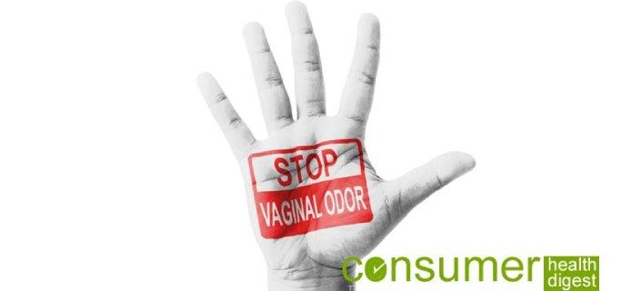 Treat Vaginal Odor Naturally