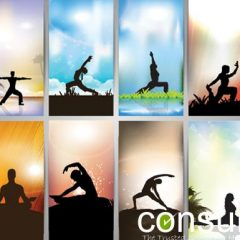 Yoga Moves to Stay Young Forever!