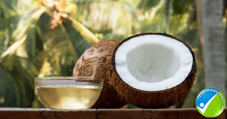 Best Type of Coconut Oil for Skin Use
