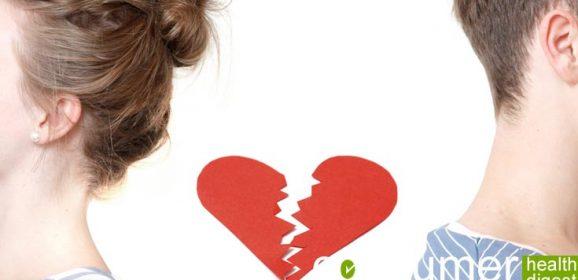Teen Pregnancy Can Break Up Marriage