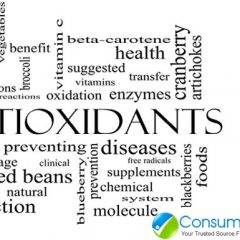 Can Antioxidants Prevent Skin Aging?