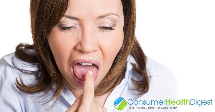 Excessive Saliva During Pregnancy