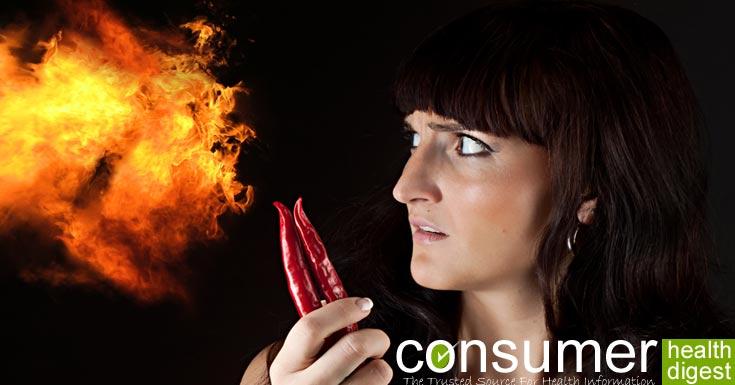 Menopause and Burning Tongue Syndrome