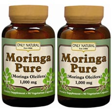 pure moringa slim shocking side effects