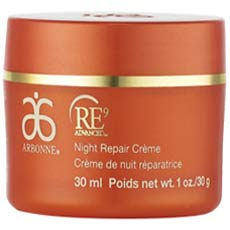 Arbonne RE9 Advanced Anti Aging Cream