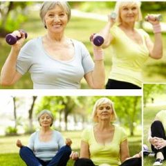 How Does Exercise Benefit Osteoarthritis?