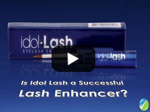 Is Idol Lash Successful Lash Enhancer?