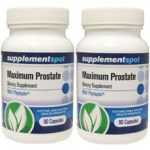 Maximum Prostate Reviews