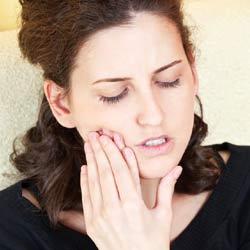Menopause and Loss of Teeth