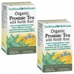 Organic Prostate Tea Reviews