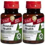 Schiff Prostate Health Reviews