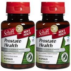 Schiff Prostate Health