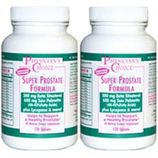 Super Prostate Formula