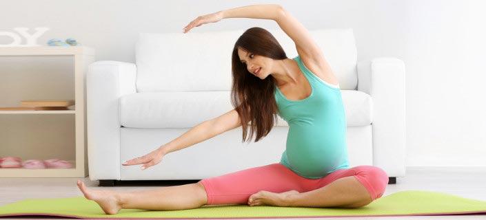 twelve week pregnancy