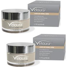 Veloura Anti-Wrinkle Cream