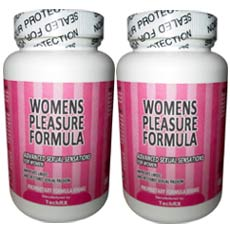 Women Pleasure Formula