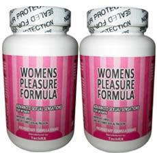 Women Pleasure Formula
