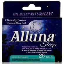 Alluna Sleep