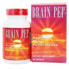 Brain Pep