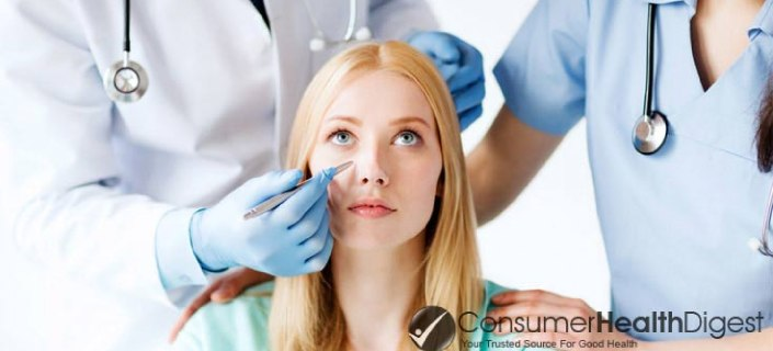 Youthful Appearance With Cosmetic Surgery