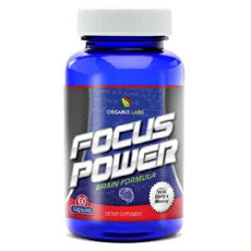 Focus Power