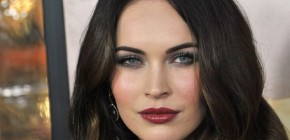 How to Get Sexy Lips and luscious lips Like Megan Fox