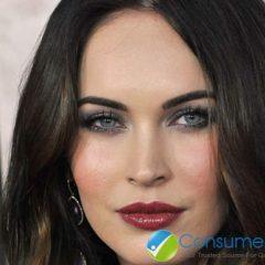 Get Sexy Lips Like Megan Fox