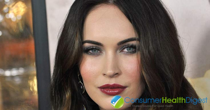 Get Sexy Lips Like Megan Fox