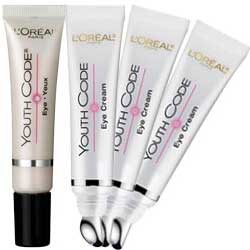 LOreal Youth Code Eye Cream