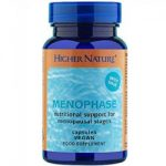 Higher Nature Menophase Reviews