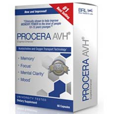 ingredients procera avh