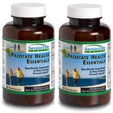 Prostate Health Essentials