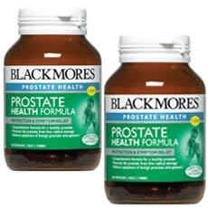 Prostate Health Formula