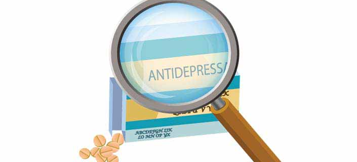 Top Rated Antidepressants