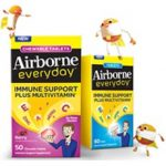 Airborne Everyday Reviews