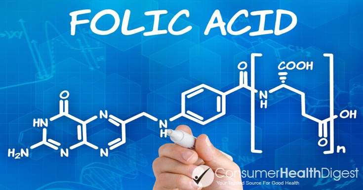 Folic Acid During Pregnancy