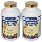 Life Extension Mix Reviews