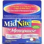 MidNite for Menopause Reviews