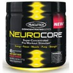 Muscletech NeuroCore Reviews