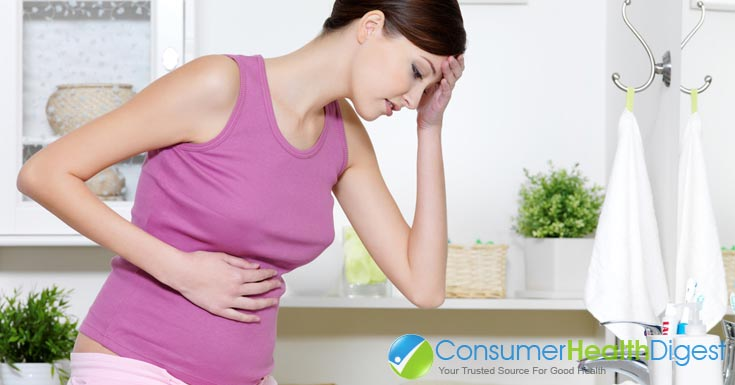 Nausea During Pregnancy!
