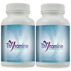 Thyromine Reviews Does It Really Work Trusted Health Answers