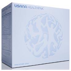 USANA HealthPak