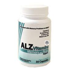 ALZ Vitamins