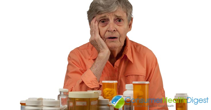 Drugs for Anxiety and Sleep Linked to Alzheimers disease Among the Elderly