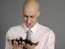 Causes Baldness
