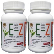 Easy E Z Weight Loss Pills Reviews Updated 2018 Does It