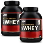 Gold Standard 100 Whey Reviews